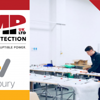 AMP Power Protection Westbury Control Systems